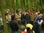 Waldrundgang und APV GV 06